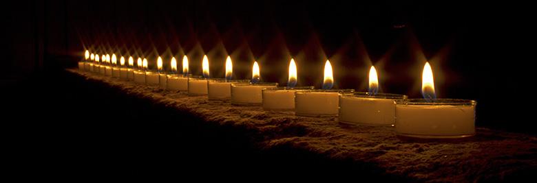 Remembering Victims of Gun Violence
