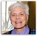 Sr. Sheila Brosnan, SC