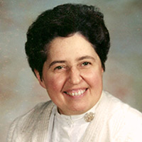 In Memoriam: Sister Mary Elizabeth Phelan, SC