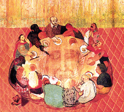 Feast of St. Vincent de Paul