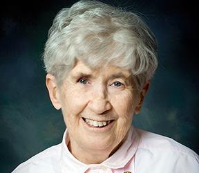 In Memoriam: Sister Thérèse Maria Dunne, SC