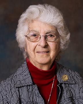 Sr. Grace Anne Troisi