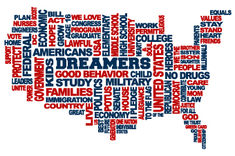 US Map Dreamers