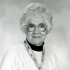 SC Legacy: Sister Mary Kelly—A Smile that Cared