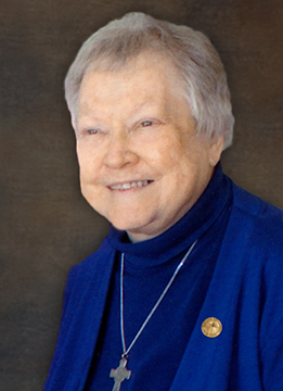 Sr. Miriam Anne Connellan