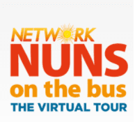"""NETWORK Launches Nuns on the Bus 2020, """"Who We Elect Matters"""""""
