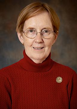 Sr. Ellen M. Dunne, SC