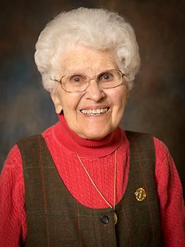 Sister Catherine Smith