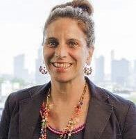 Dr. Anna Brown