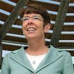 Sr. Mary Scullion, RSM
