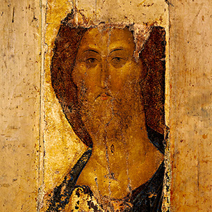 Advent letter 2020 — the Face of Jesus: the Face of God and of All Humanity