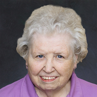 In Memoriam: Sister Mary Therese Hannaway, SC