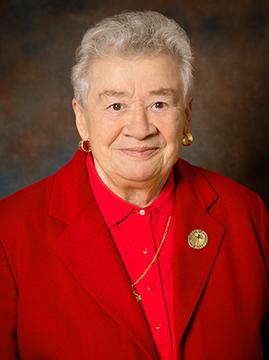 Sr. Veronica Liegey, SC