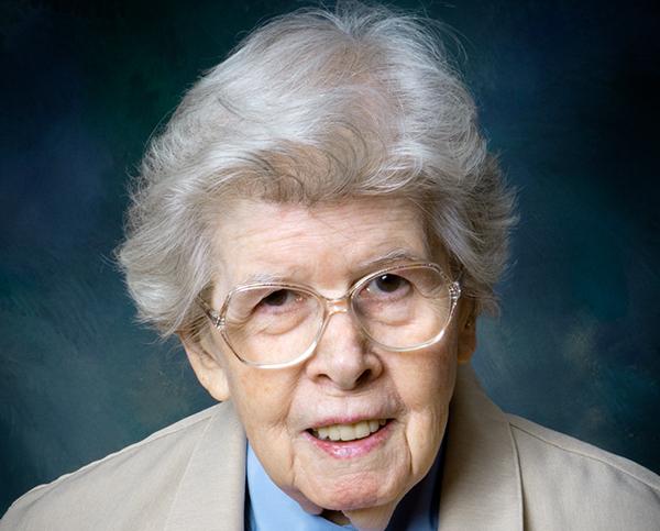 In Memoriam: Sister Kathleen Gilmartin, SC