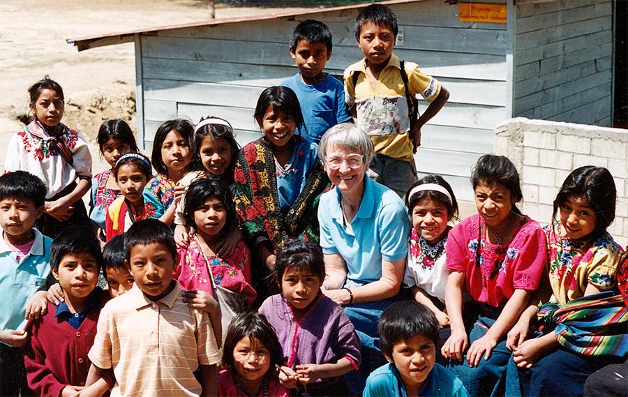 The Guatemalan Mission — 1971 – 2021