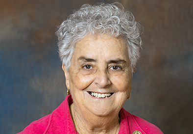 In Memoriam: Sister Patricia Ann Brennan, SC