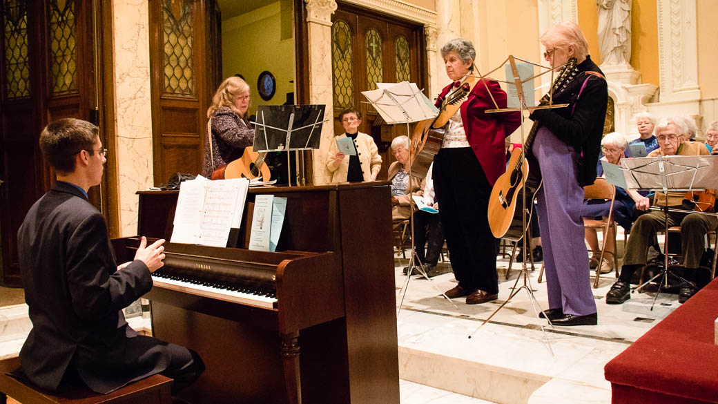 Congregation Day Dec-2014-15