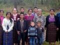 Postulant's-family
