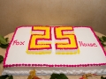 Fox House 25th-1