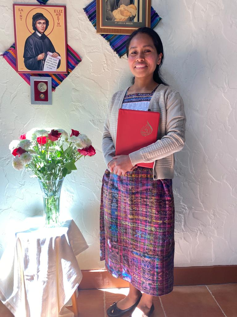 Sister María Pablo